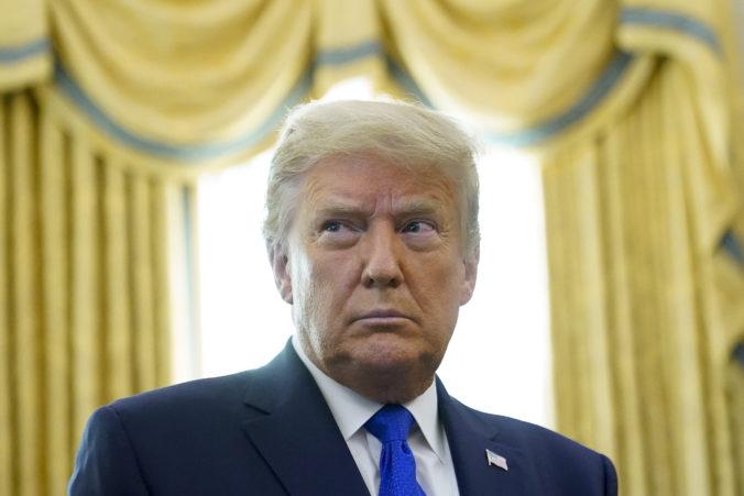 Impeachment Donalda Trumpa sa začne vo februári, ako jediný prezident mu čelil až dvakrát