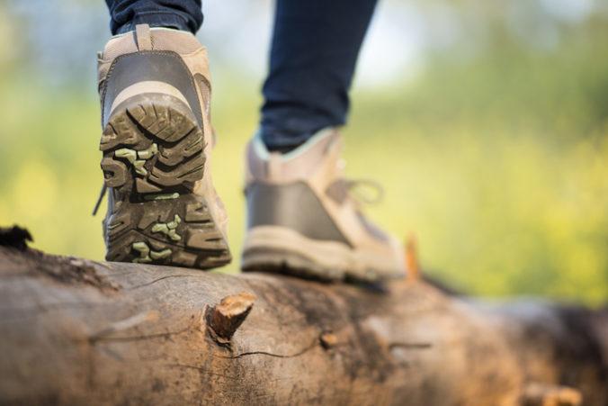 Turistka v Kvačianskej doline náhle stratila vedomie, na pomoc jej išli horskí záchranári