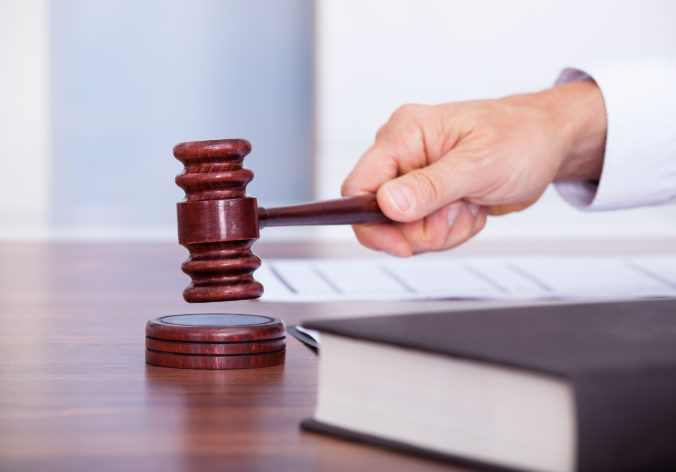 Zadržaná sudkyňa z akcie Plevel 2 skončila vo väzbe, voči rozhodnutiu však podala sťažnosť