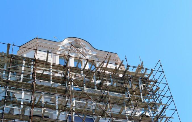 Ministerstvo vnútra chce zmodernizovať ďalšiu budovu, do projektu naleje státisíce eur