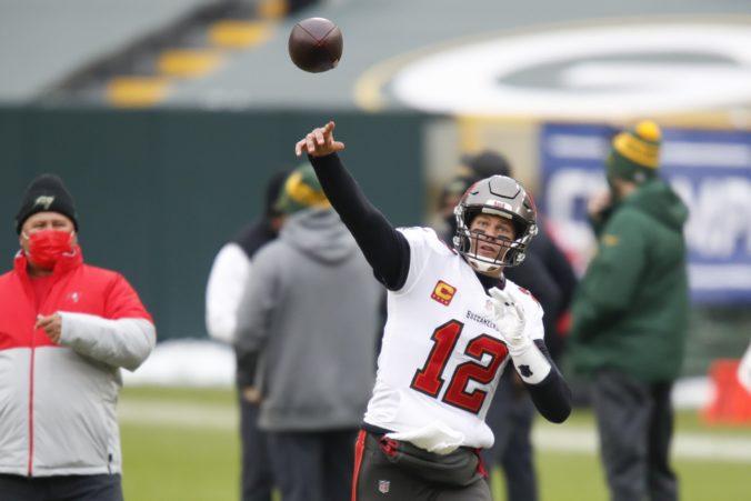 O Super Bowl sa pobijú Tampa Bay a Kansas City, legendárny Tom Brady zabojuje o siedmy titul (video)