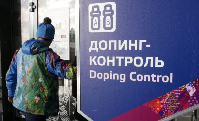 Rusi sa voči trestu Svetovej antidopingovej agentúry neodvolajú, chcú spoluprácu a obnovenie činnosti