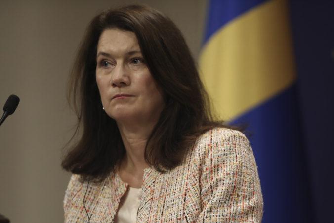 Na svete bude panovať neistota a cestovať sa ešte veľmi nebude, tvrdí šéfka švédskej diplomacie