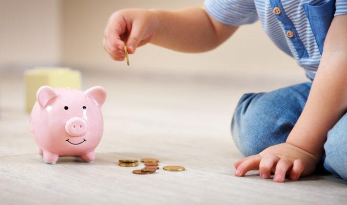 Podmienky na získanie daňového bonusu na dieťa sa majú zmierniť, ľudia ich tak splnia ľahšie