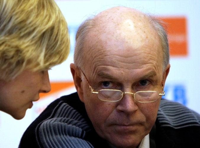 Bývalý prezident Medzinárodnej biatlonovej únie mal kryť ruský doping
