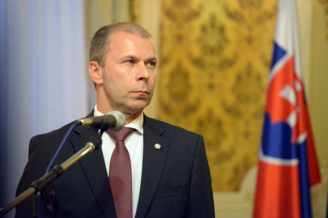 Nadácia Zastavme korupciu čaká od policajného prezidenta reformy, je na začiatku očistného procesu