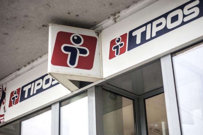 Spoločnosť Tipos uzatvorila zmluvy za milióny eur, cenu pritom zrazili výrazne nadol