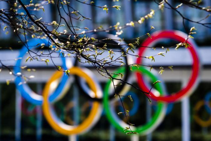 Predstavili pravidlá pre preložené olympijské hry v Tokiu, rozhodnutie o fanúšikoch ešte nie je