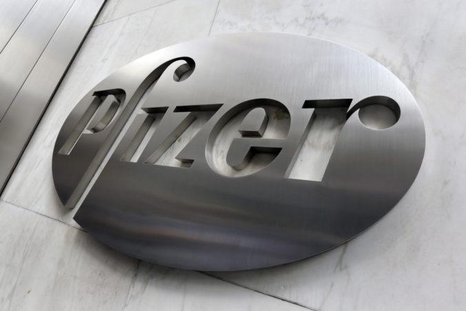 Americká firma Pfizer dosiahla vo štvrtom kvartáli iba malý zisk, ale tržbami prekonala očakávanie
