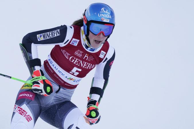 Petra Vlhová bude na MS v zjazdovom lyžovaní štartovať v piatich disciplínach