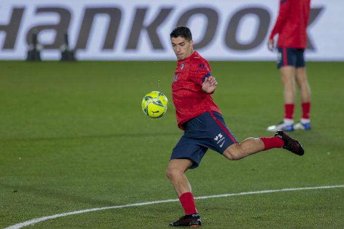 Suárez prehovoril o sklamaní z Barcelony, s Messim je napriek odchodu stále v kontakte