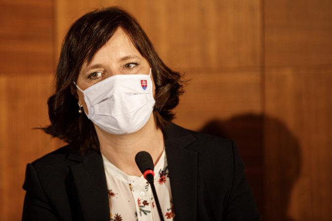 Špeciálna prokuratúra si posvieti na Remišovú, preverí údajnú stratu miliardy eur z eurofondov
