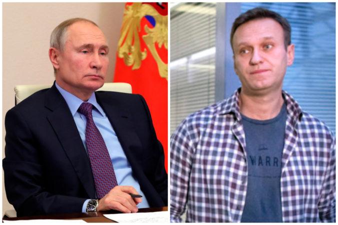 V Rusku rastie nespokojnosť a Navaľnyj je líder s podporou aj zahraničia