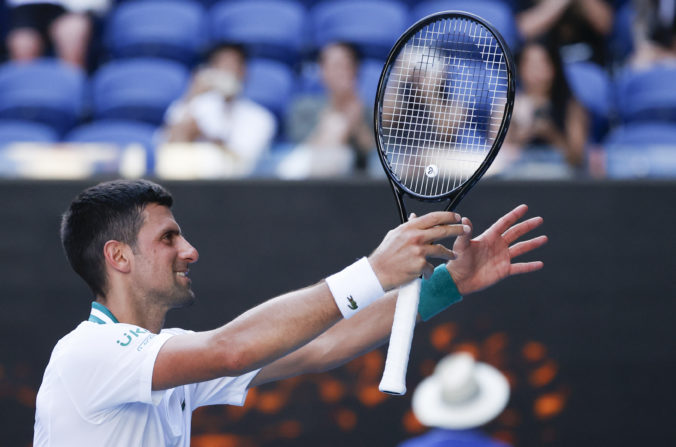 Diváci na Australian Open dostali stopku, v hráčskom hoteli potvrdili niekoľko prípadov koronavírusu