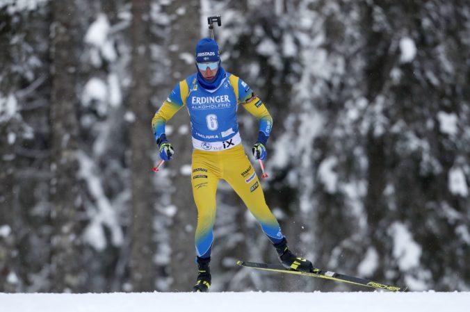 """Ponsiluoma na MS v biatlone získal zlato, Nóri sú prekvapujúco bez medaily a Šima v závere """"vykapal"""""""