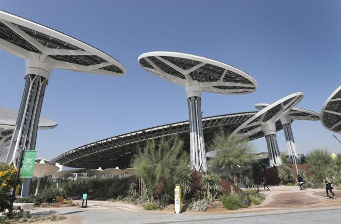 Slovensko sa pripravuje na svetovú výstavu EXPO Dubaj, priestor dostanú inovatívne firmy a projekty
