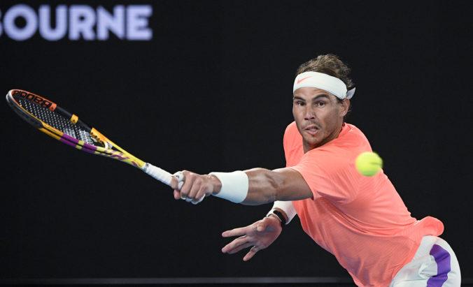 Australian Open zatiaľ bez väčšieho prekvapenia. Nadal porazil Norrieho a Bartyová zas Alexandrovovú
