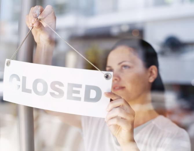 Otvorenie obchodov situáciu nezhorší, myslia si maloobchodníci a od vlády žiadajú zmenu stratégie