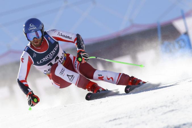 Schwarz získal zlato v alpskej kombinácii na MS v Cortine d'Ampezzo, Bendik nedokončil ani super G