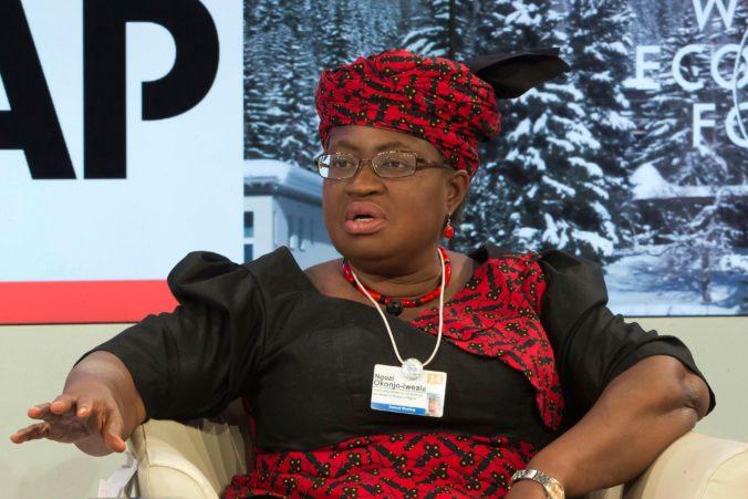 WTO po prvýkrát povedie žena, Ngozi Okonjo-Iwealaová je aj prvou africkou šéfkou organizácie