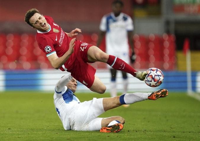 Po dvoch mesiacoch sa o slovo hlási Liga majstrov, osemfinálovými zápasmi štartuje play-off