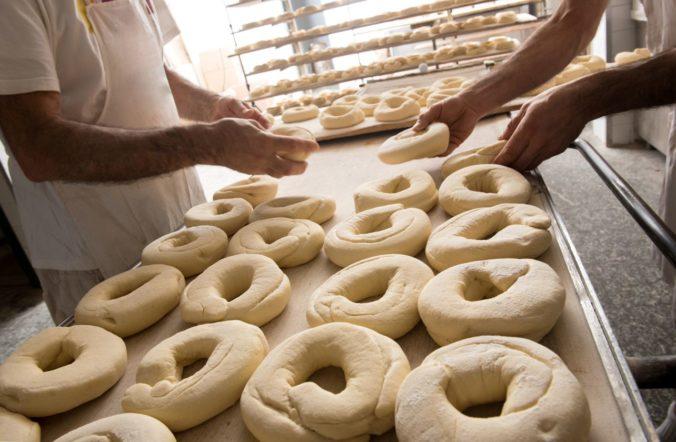 Protimonopolný úrad preveruje koncentráciu v pekárenskej výrobe