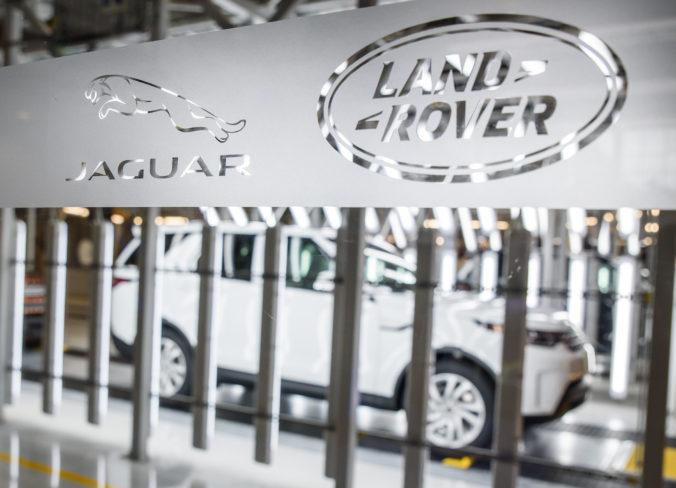 Jaguar Land Rover plánuje rozsiahle prepúšťanie, istej časti zamestnancov sa však nedotkne