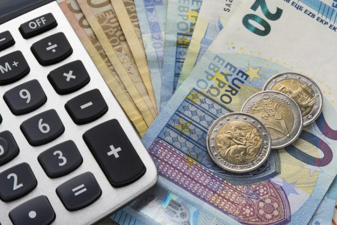 Ministerstvo hospodárstva podporilo niekoľko inovačných projektov, rozdelili si 300-tisíc eur