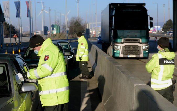 Slovensko sa zasadzuje za plynulý pohyb tovarov, je však potrebné zvýšiť aj odolnosť vnútorného trhu