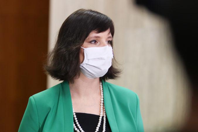 Zamestnávatelia žiadajú Remišovú o stiahnutie politického veta, od vlády chcú ruskú vakcínu