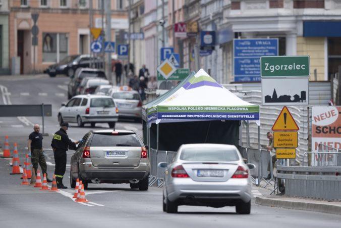 Potrebujete ísť do Poľska a vyhnúť sa karanténe? Poľsko zavádza nové pravidlá na hraniciach