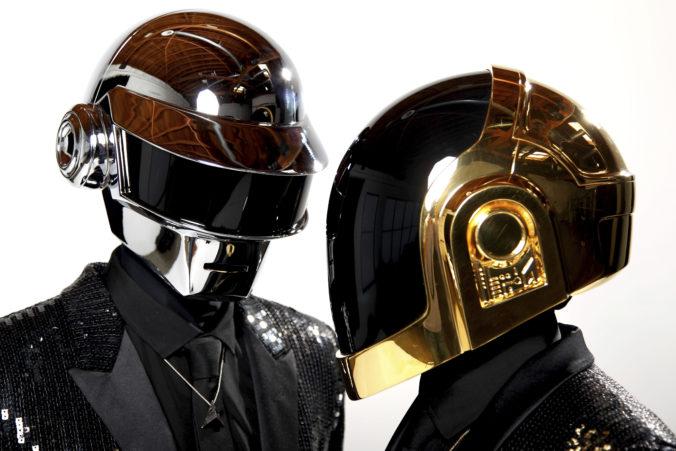 Duo Daft Punk ohlásilo koniec, s fanúšikmi sa rozlúčilo vo videu