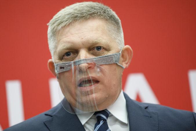 Slovensko je podľa Smeru-SD v zajatí blázna, strana má vlastný návrh uznesenia k predĺženiu núdzového stavu (video)