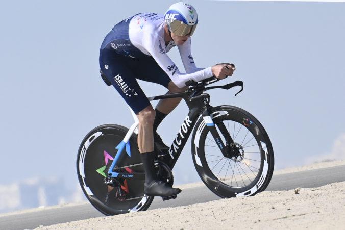 Chris Froome verí v rekordný piaty triumf na Tour de France. Myseľ je na to pripravená, vraví