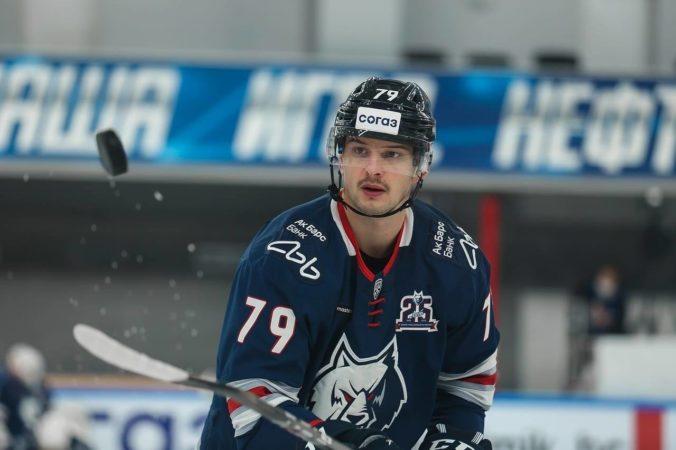 Libor Hudáček rozviazal zmluvu s Nižnekamskom, z KHL mieri do Švajčiarska