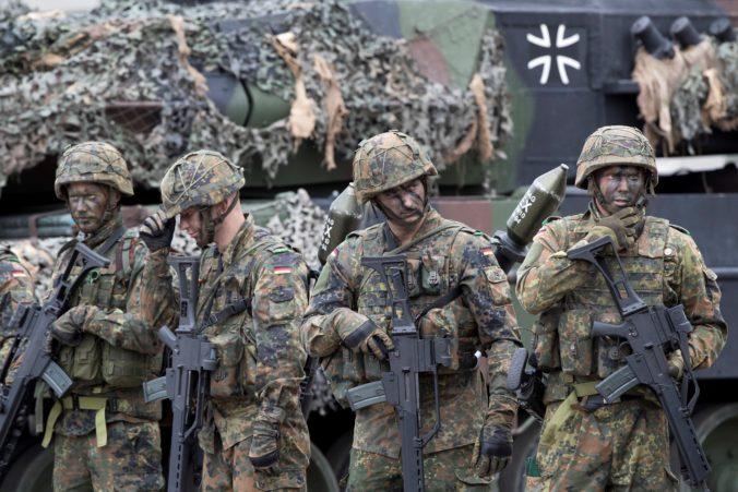 Nemecká armáda zaznamenala nárast krajne pravicového extrémizmu vo svojich radoch