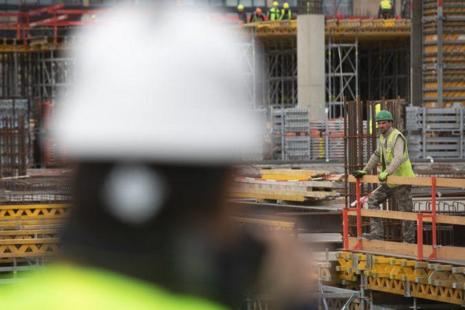 Nový stavebný zákon je podľa ZMOS nebezpečný, mestá by prišli o právomoci na svojom území