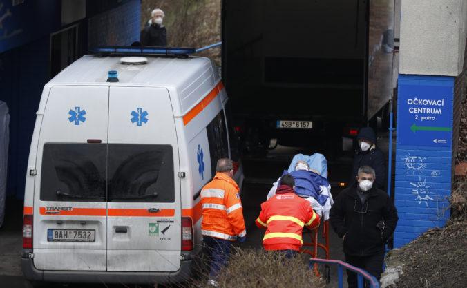 Situácia v Česku je kritická, núdzový stav je nevyhnutný a Babiš hovorí aj o sprísňovaní opatrení