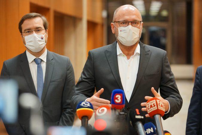 Sulík je ochotný stať sa ministrom zdravotníctva, lebo zlyhania Krajčího sú očividné a je ich veľa