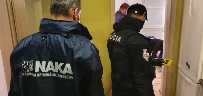 Polícia robí výsluchy v akciách Judáš a Mýtnik, vypočúva exriaditeľa sekcie daní aj exfunkcionára NAKA
