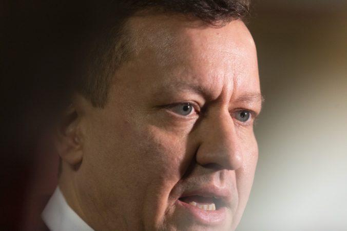 Trestné oznámenie, ktoré podal Fico na Krajniaka a Lipšica, bude riešiť Krajská prokuratúra v Bratislave