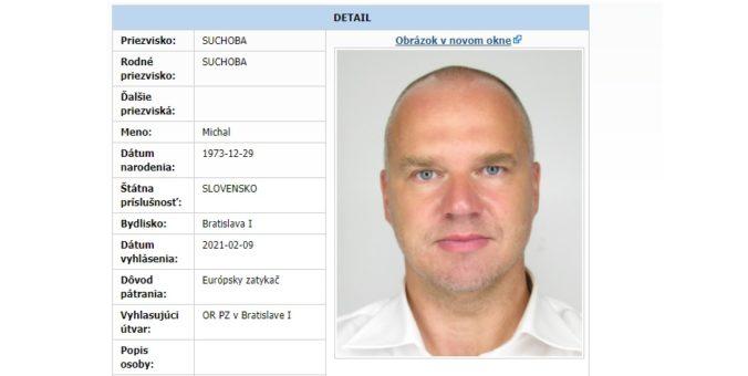 Obvinený podnikateľ Suchoba je opäť na slobode, odobrali mu iba cestovný pas