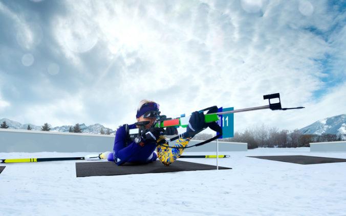 Biatlonistka Kapustová dosiahla skvelý výsledok, na majstrovstvách sveta juniorov získala bronz