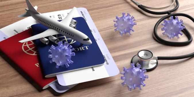 Európska únia vážne uvažuje o zelených digitálnch pasoch, v marci má prísť legislatívny návrh