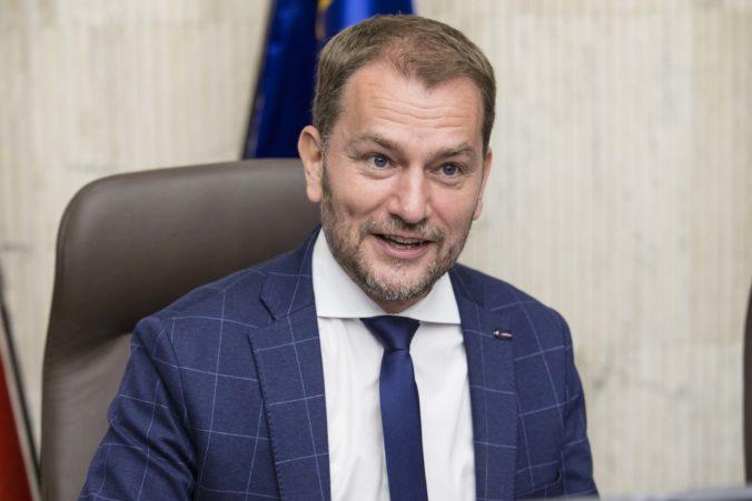 Matovičov zlý vtip o Zakarpatskej Ukrajine neostal bez odozvy, Kyjev očakáva ospravedlnenie
