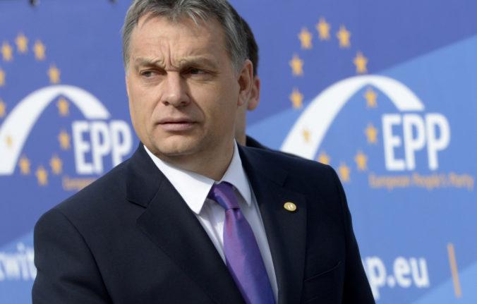 Orbánov Fidesz vystúpil z Európskej ľudovej strany, dôvodom sú dlhoročné konflikty