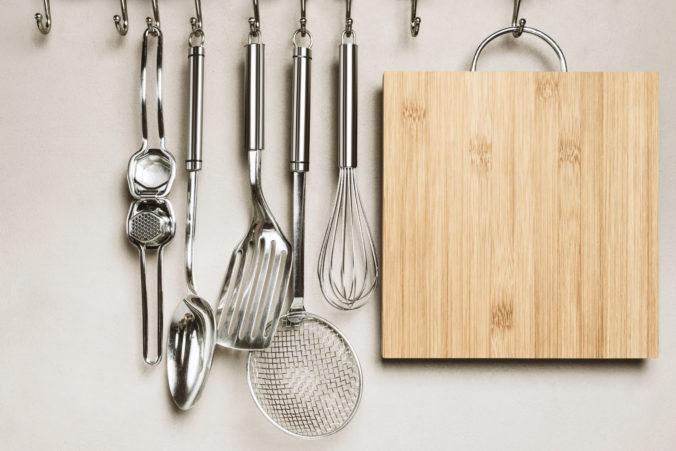Hygienici varujú pred nebezpečnými kuchynskými pomôckami, kúpiť ste ich mohli v Pepcu