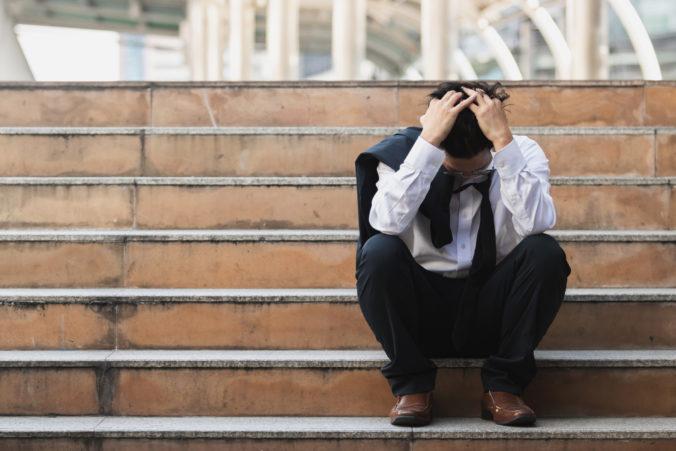 Nezamestnanosť sa v rámci celej Európskej únie nezmenila, na Slovensku však stúpla