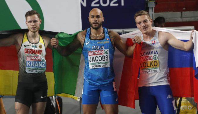Slovenskí atléti na majstrovstvách Európy splnili ciele, šéftréner zhodnotil zvláštny šampionát