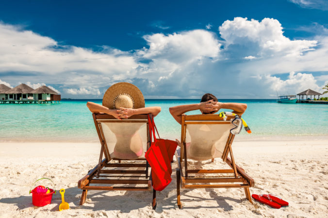 Za dovolenkami do exotických krajín odletelo od januára približne tridsaťtisíc Slovákov